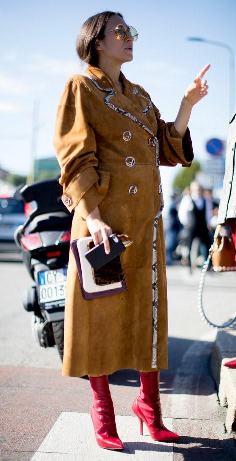 Ботильоны #2 | 6 пар обуви, которые тебе действительно нужны этой осенью | Her Beauty