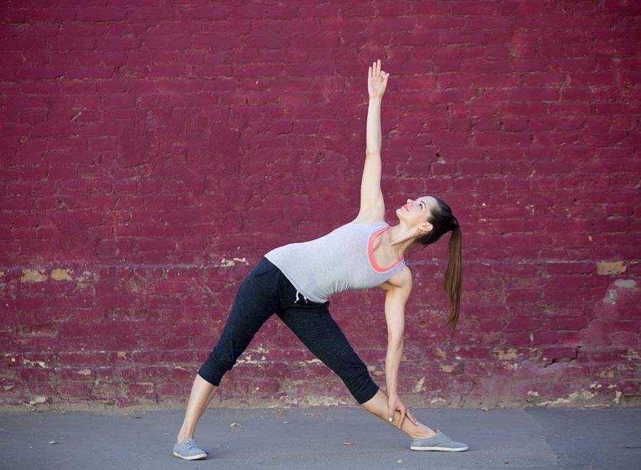 8 упражнений, которые помогут вам быстро и безболезненно сесть на шпагат #3 | Her Beauty