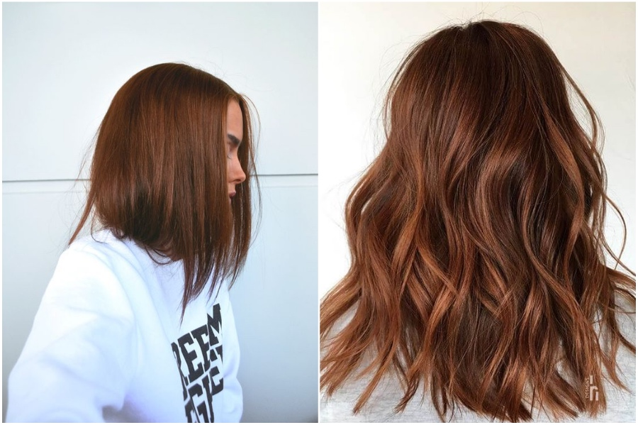 Auburn | 15 Trendy Red Hair Ideas To Try | Her Beauty