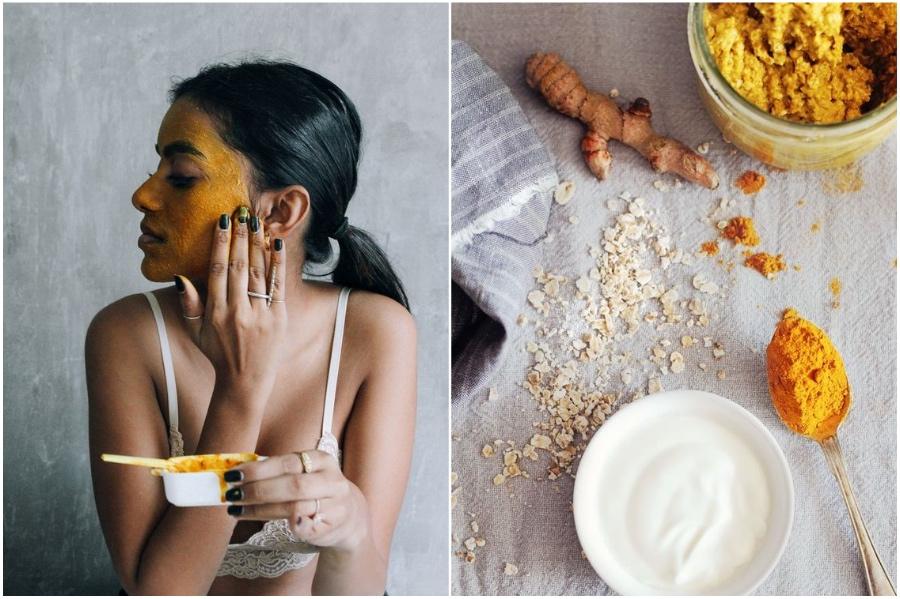 Diy Face Mask For Acne | 5 DIY Face Masks For Every Skin Type | Her Beauty