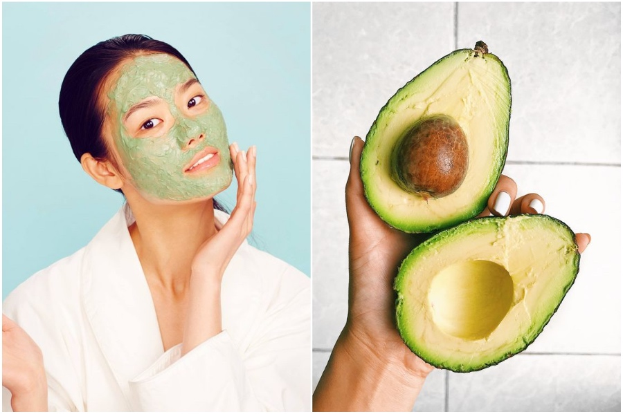 Diy Face Mask For Dry Skin | 5 DIY Face Masks For Every Skin Type | Her Beauty