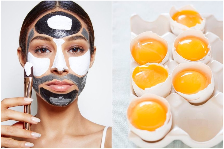 Diy Face Mask For Pores | 5 DIY Face Masks For Every Skin Type | Her Beauty