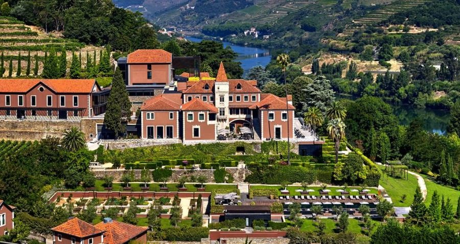 Douro Valley, Portugal | 10 of Europe's Cheapest Cities for Fall Travel | Her Beauty