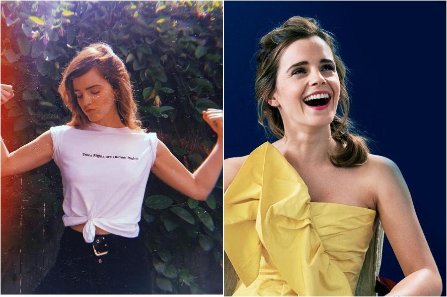How Tall Is Emma Watson | 6 Facts Every Fan Should Know About Emma Watson | HerBeauty