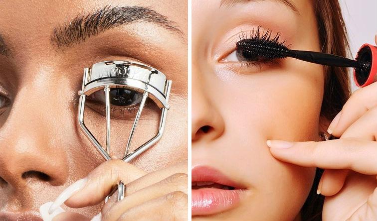 How To Apply Mascara Like A Pro | Her Beauty