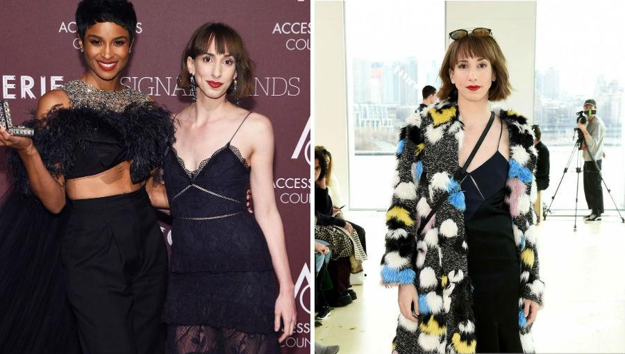 Джессика Пелс, Cosmopolitan | Как выглядят главные редакторы Vogue, Elle и других глянцевых журналов о моде | Her Beauty