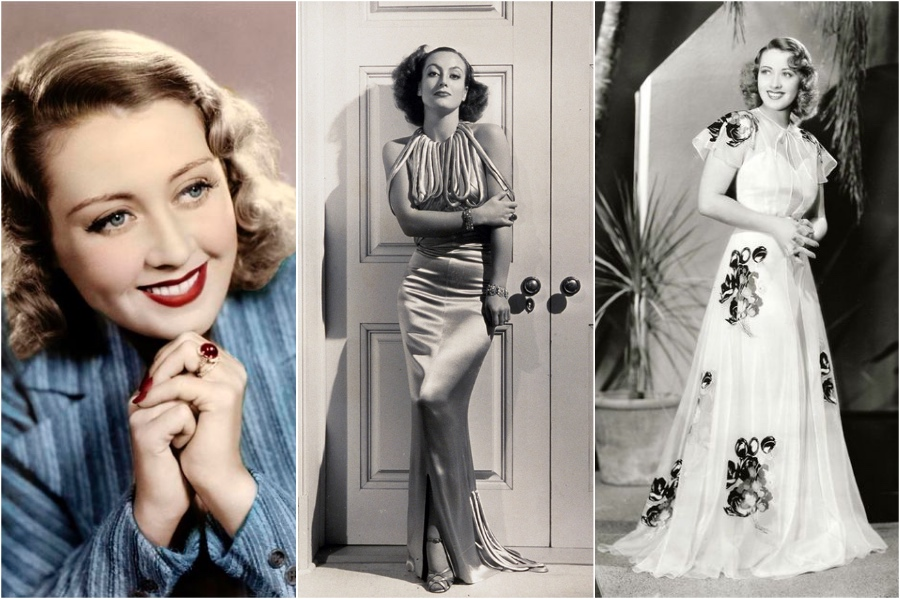 Joan Blondell | 10 Style Icons of the '30s and '40s | Her Beauty
