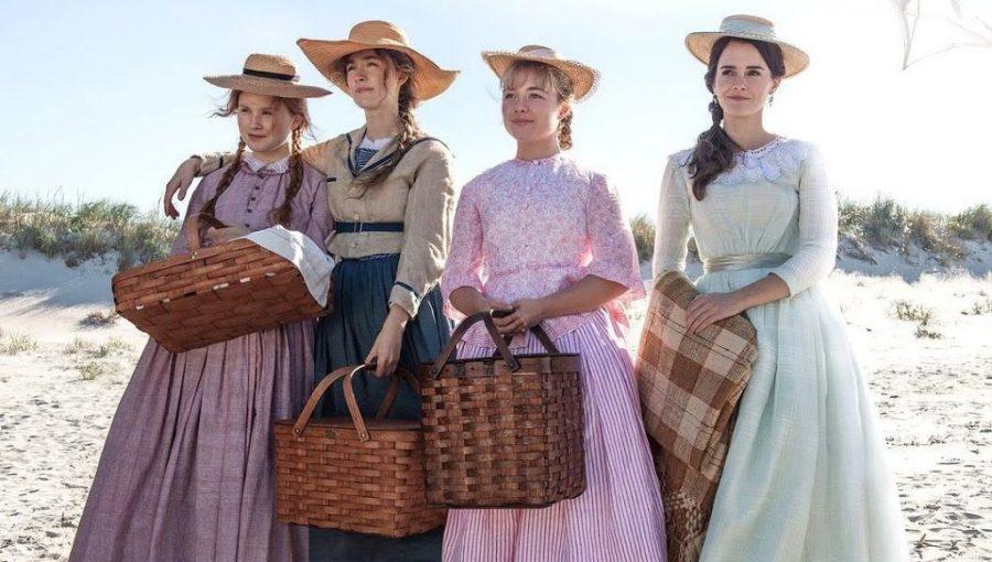 Little Women cast   8 Reasons You Should Watch the Newest Little Women    Her Beauty