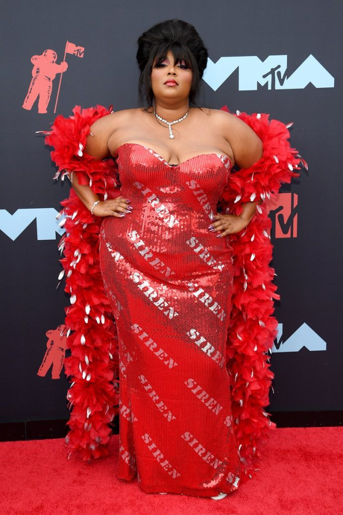 Lizzo | Hottest VMA 2019 Looks | Her Beauty