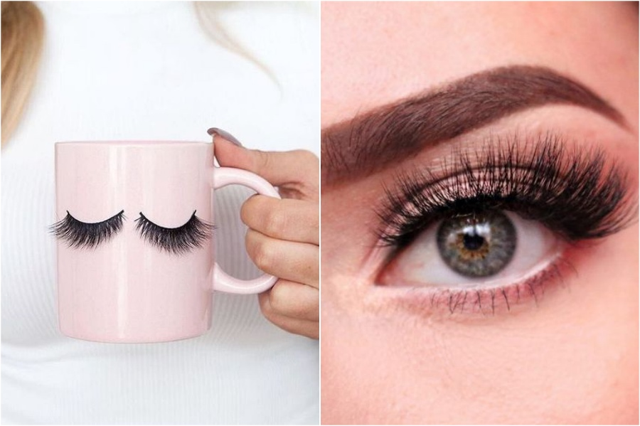 How To Put On Magnetic Eyelashes     Magnetic Eyelashes: What Are They And Do They Work?   Her Beauty