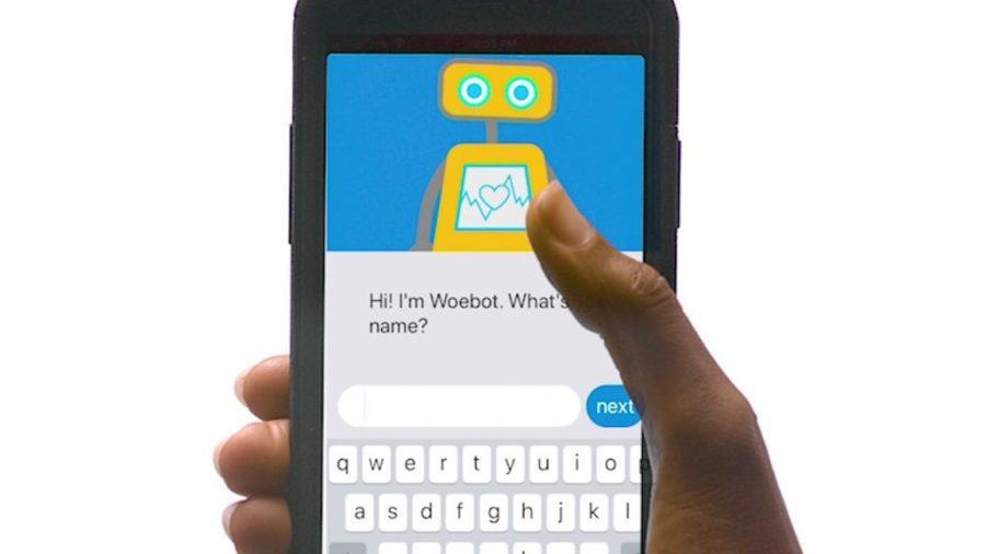 Meet Woebot, A Therapist In An App #6   Her Beauty