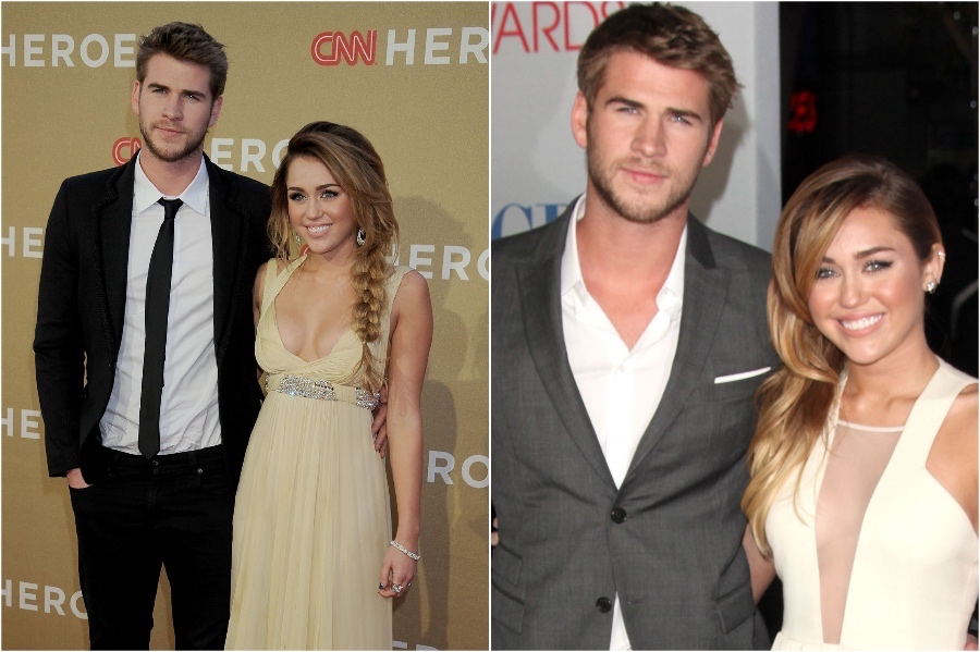 2011 | Miley Cyrus And Liam Hemsworth: Love Story, Marriage And Break Up | Her Beauty