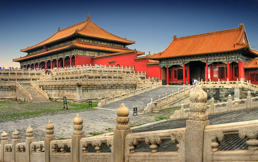 Beijing, China | 7 Best Countries to Visit in Asia in September | Her Beauty