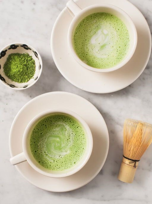 Detoxifying properties #2 | 10 Health Benefits of Matcha Green Tea | Her Beauty