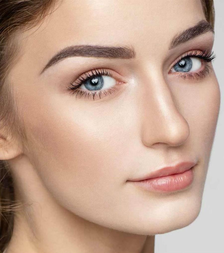 Биотатуаж | Как красить брови, чтобы они выглядели естественно | Her Beauty