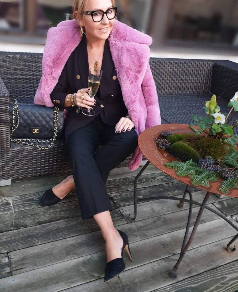 #17 | Как одеваться после 40, чтобы не выглядеть скучно | Her Beauty