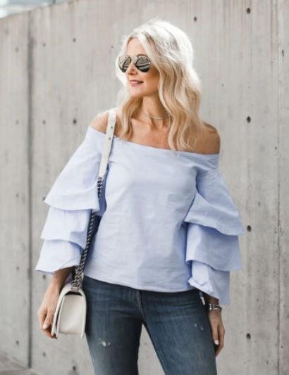 #2 | Как одеваться после 40, чтобы не выглядеть скучно | Her Beauty
