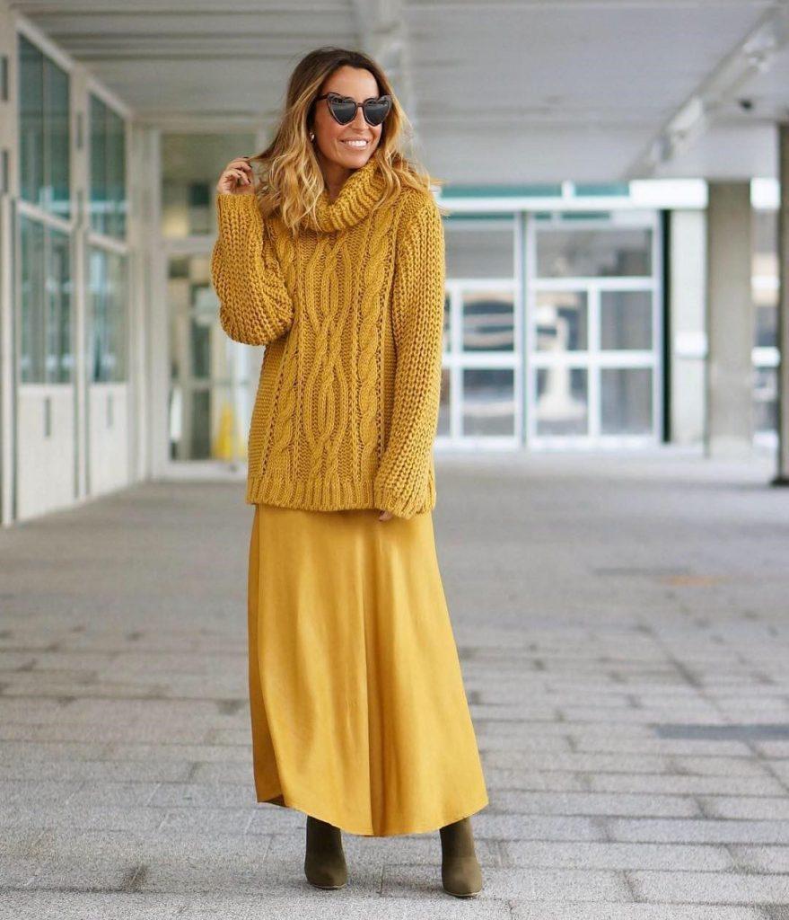 #21 | Как одеваться после 40, чтобы не выглядеть скучно | Her Beauty