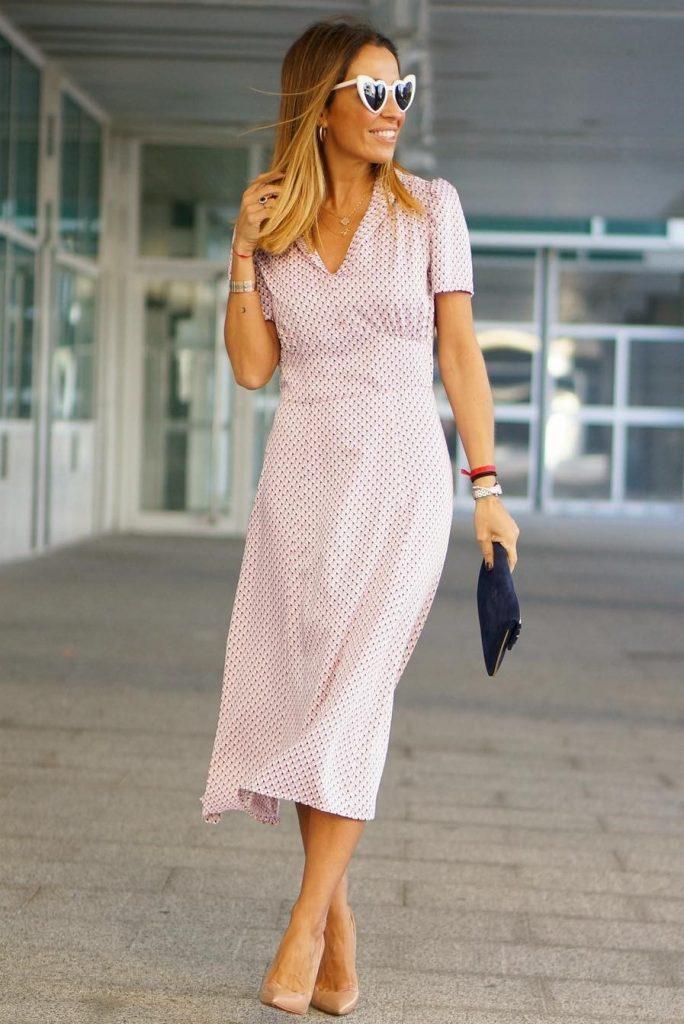 #23 | Как одеваться после 40, чтобы не выглядеть скучно | Her Beauty