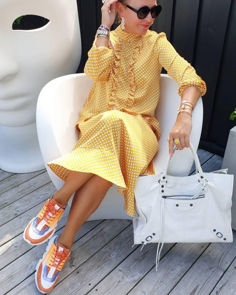 #3 | Как одеваться после 40, чтобы не выглядеть скучно | Her Beauty