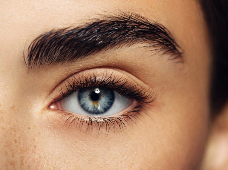 Смешанная техника | Перманентный макияж бровей: плюсы, минусы и основные виды | Her Beauty