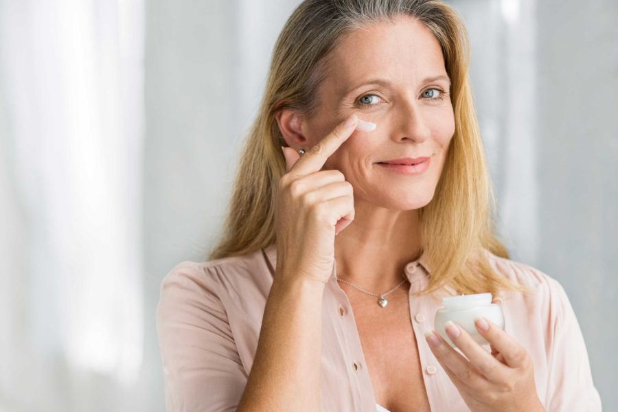 Skincare | 12 Tips on How to Look 30 Years Old When You're 50 Years Old | Her Beauty