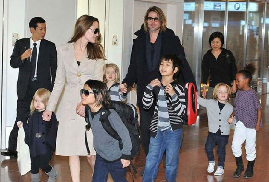 How many kids does Brad Pitt have? | 6 Facts You Never Knew About Brad Pitt | Her Beauty