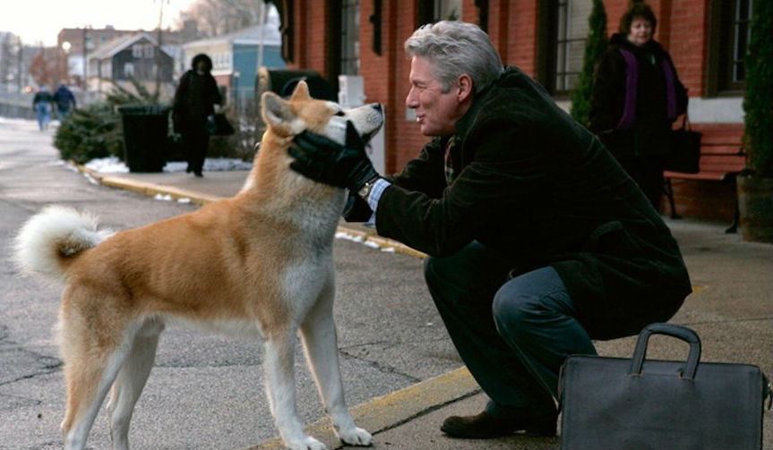 Hachi: A Dog's Tale | 10 Movies That Will Definitely Make You Cry | Her Beauty