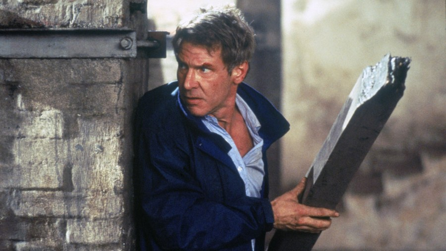 Harrison Ford | 8 Actors Who Play Tough Guys In Movies (But Are Actually Sweethearts) | Her Beauty