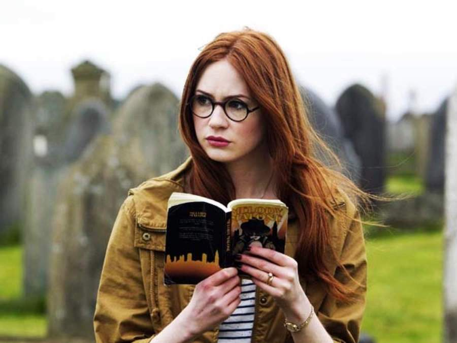 She Can't Swim | 8 Fun Facts You Didn't Know About Karen Gillan | Her Beauty