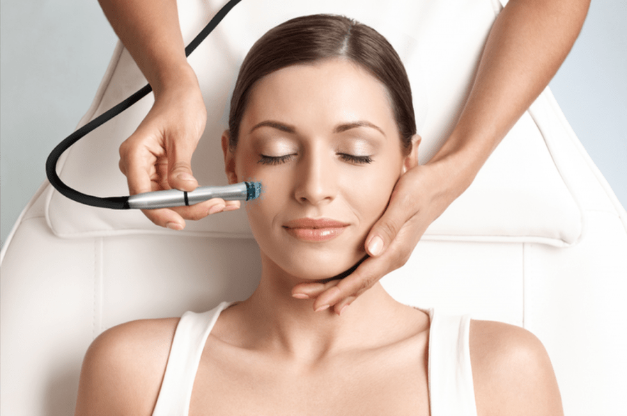 Skin rejuvenation  | What Is Microdermabrasion, And Will It Improve Your Skin | Her Beauty