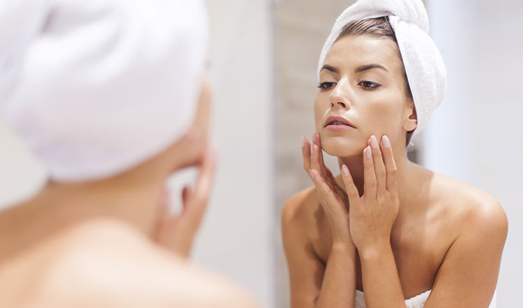Collagen and elastin | What Is Microdermabrasion, And Will It Improve Your Skin | Her Beauty