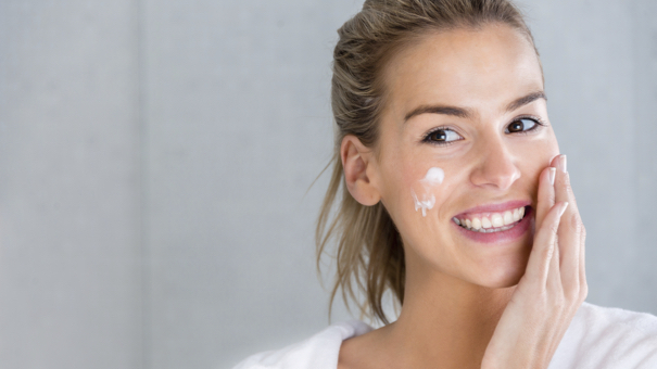 Daily moisturizer | What Is Microdermabrasion, And Will It Improve Your Skin | Her Beauty
