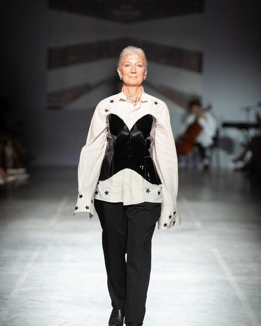 #10 | Models Aged 50+ | Her Beauty