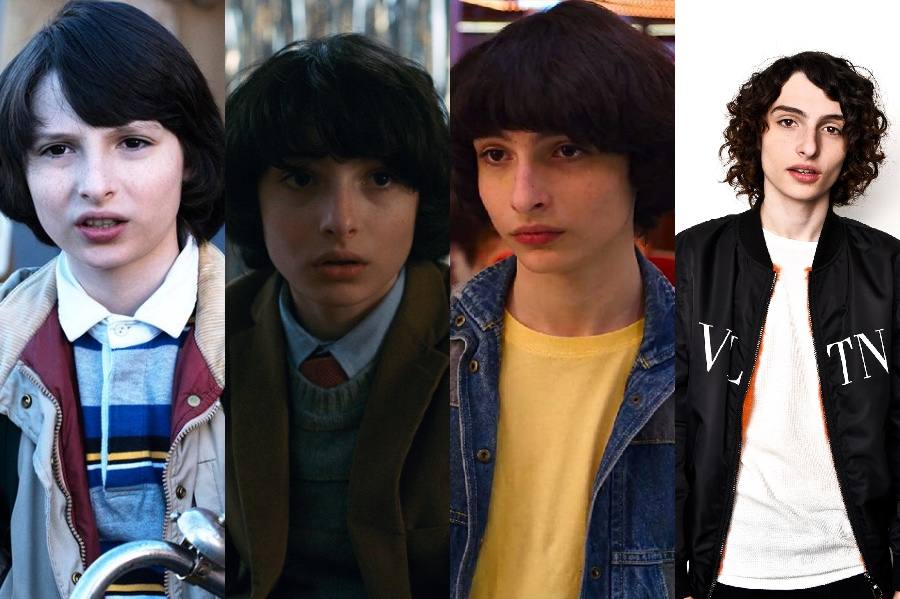 Mike – Finn Wolfhard | Stranger Things Cast Then And Now | Her Beauty
