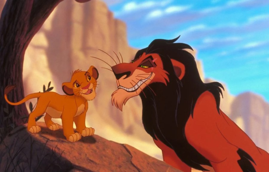 The Lion King | 10 Movies That Will Definitely Make You Cry | Her Beauty