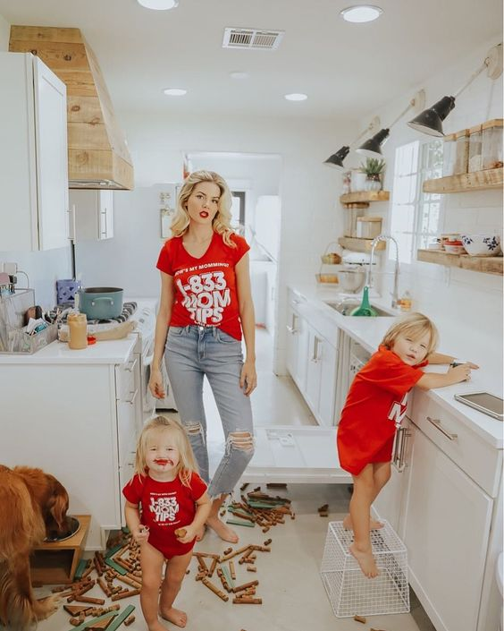 The responsibility. | 8 Most Common Reasons Women are Scared to Be a Mom | Her Beauty