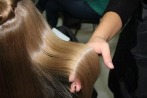 Все о кератиновом выпрямлении волос | Her Beauty