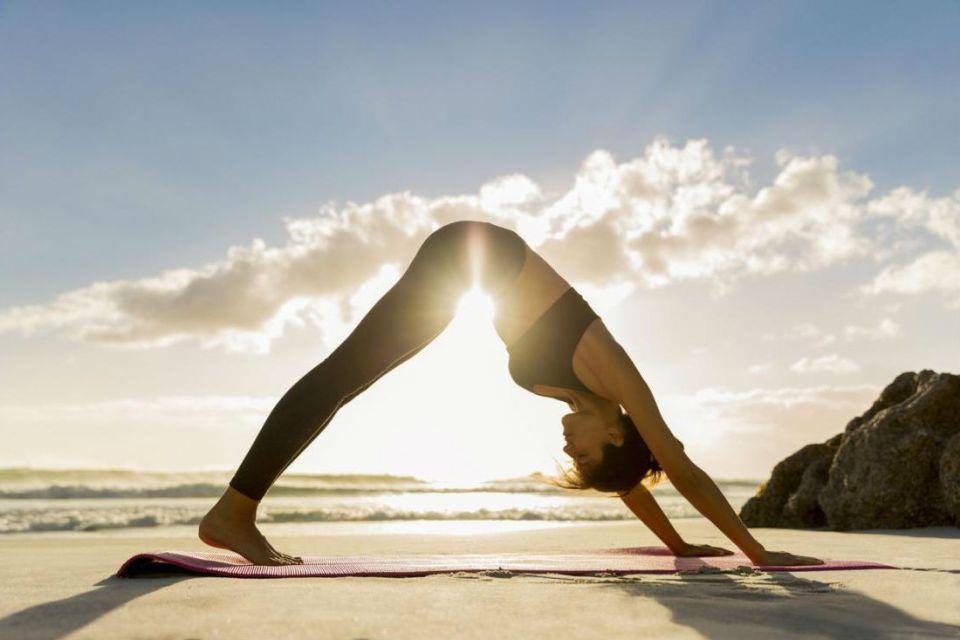 15 Top Benefits of Yoga  #4 | Her Beauty