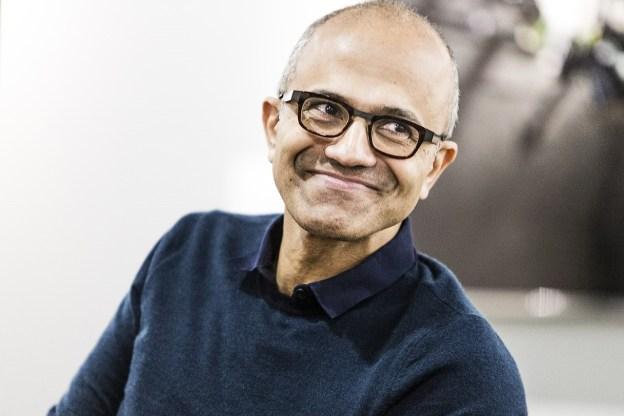 सत्य नडेला  | वैश्विक मंच पर भारतीय मेधा के 6 सी.ई.ओ | Brain Berries