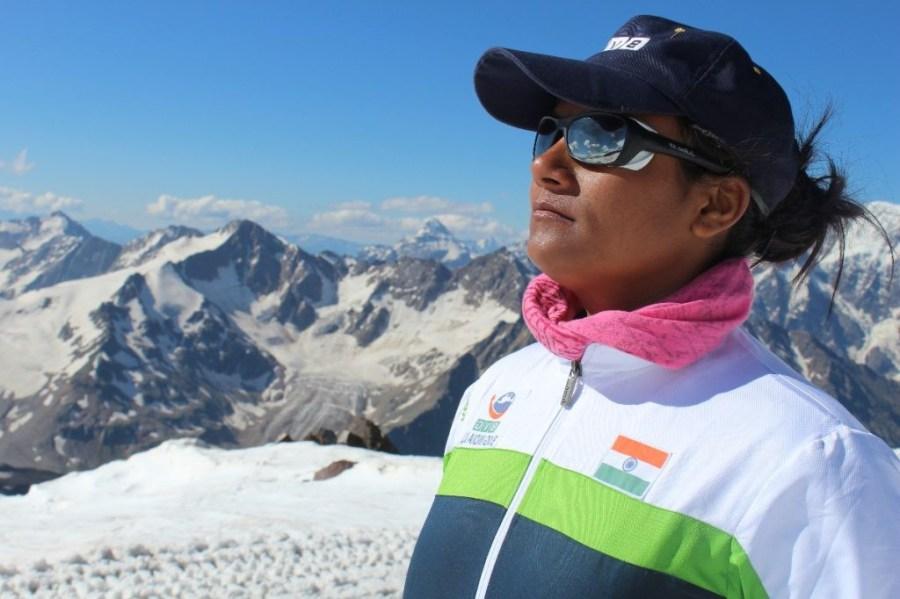 अरुणिमा सिन्हा    ऐसी 6 महिलाओं के नाम जिन्होंने धारा के विपरीत जाकर अपना नाम रोशन किया है   Her Beauty