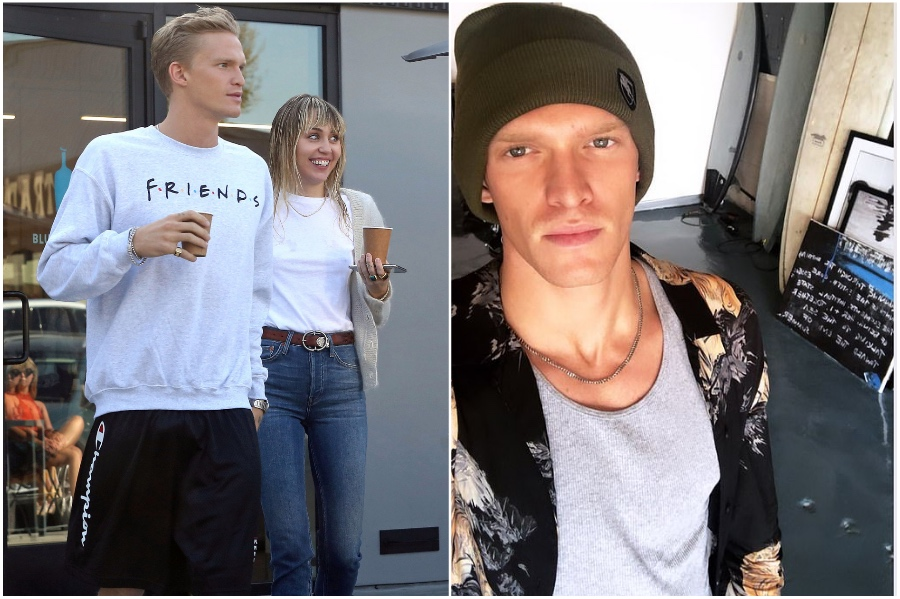 Cody Simpson #1 | Miley Cyrus and Liam Hemsworth Already Dating Other People | Her Beauty