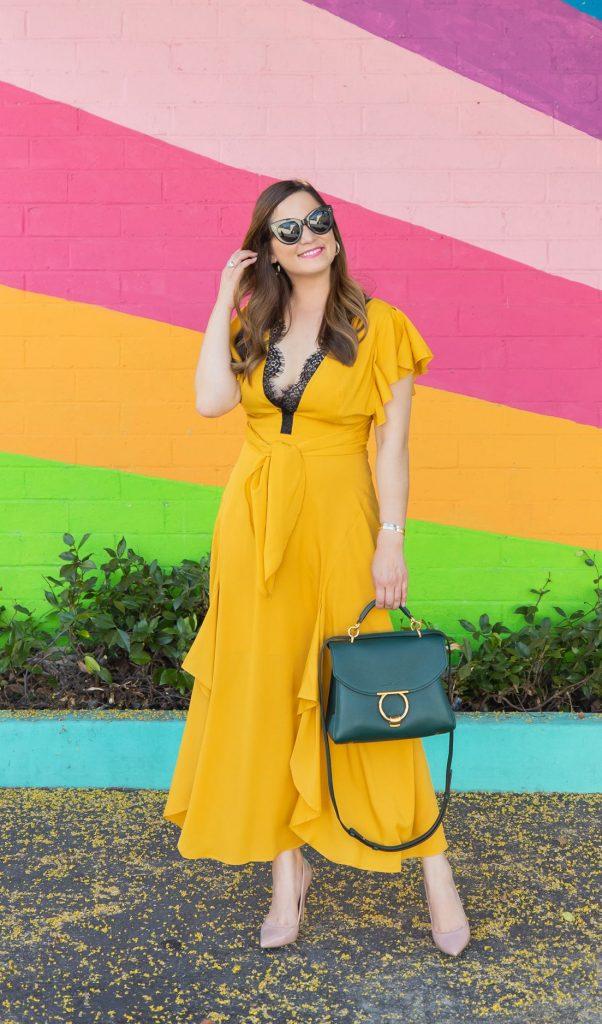 Flouncy dresses | 10 Best Preppy Style Blogs | Her Beauty