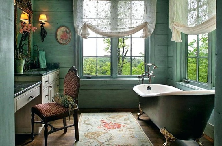 10 Best and Worst Colors for Your Bathroom   Her Beauty