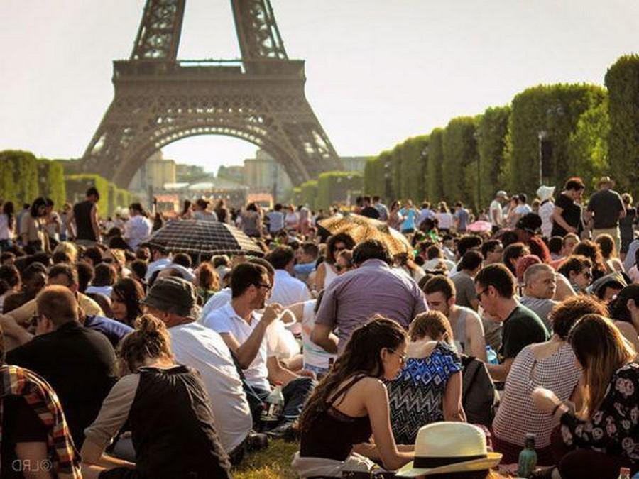 8 причин, почему туристы разочаровываются в Париже | Her Beauty