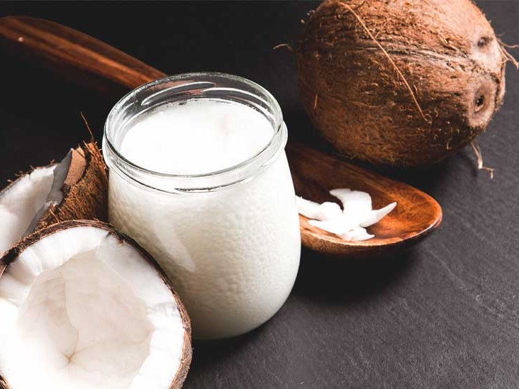 Coconut oil kills bacteria | 15 Benefits of Coconut Oil | Her Beauty