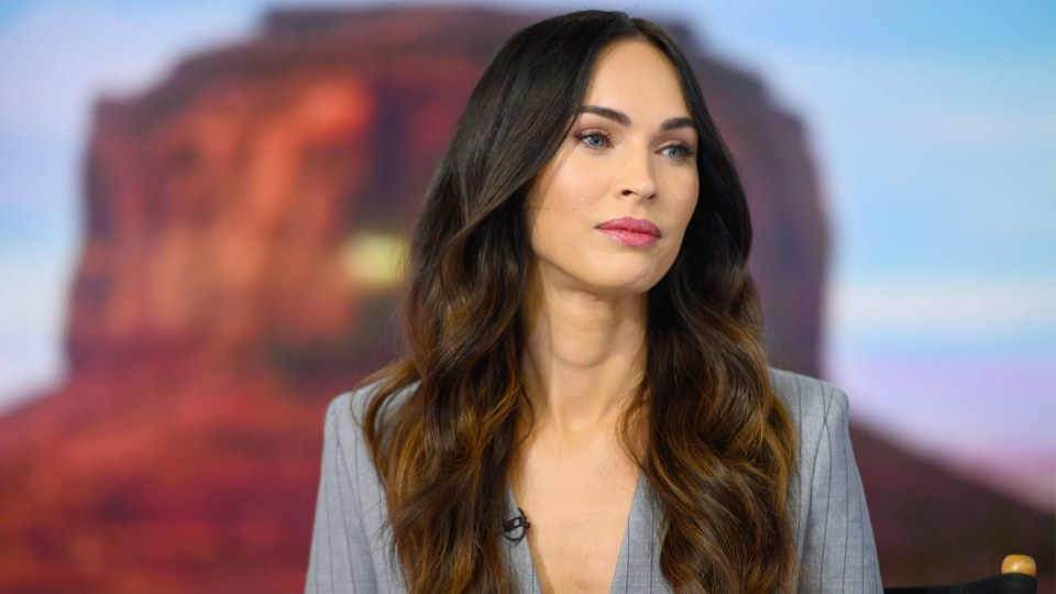 8 Megan Fox Facts You Didn't Know About | Her Beauty