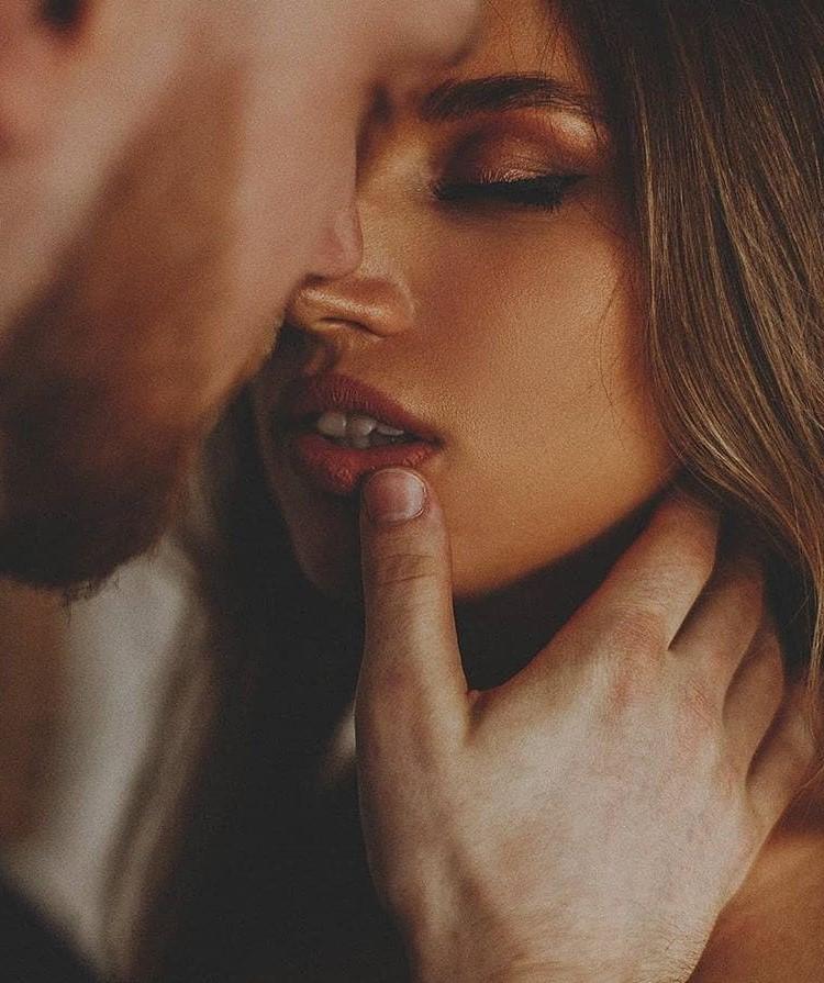 Страсть | 8 чувств, которые легко перепутать с любовью | Her Beauty