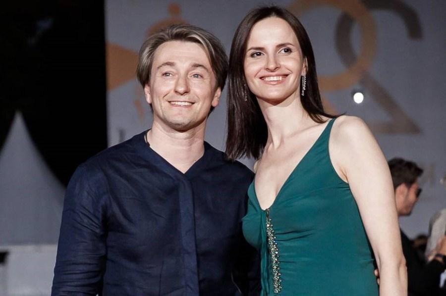 Сергей Безруков и Анна Матисон   9 звезд, которые скрывали свои отношения от поклонников   Her Beauty