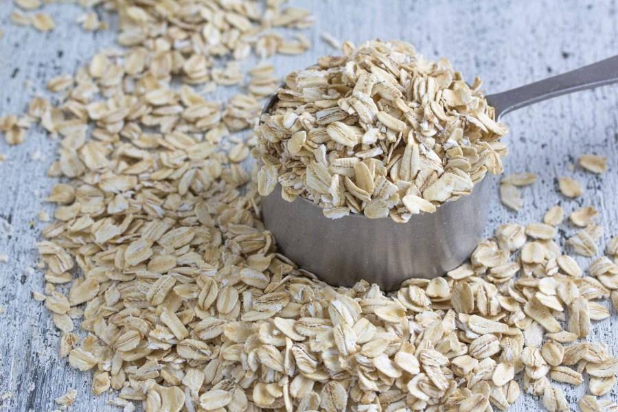 Avena | Estos 7 alimentos mejorarán tu desempeño en el gimnasio | HerBeauty